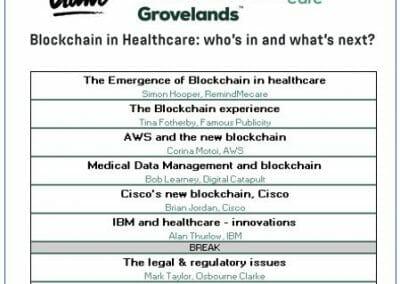a66 Blockchain