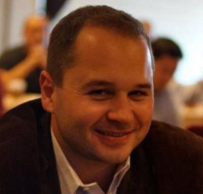 Brad Yasar