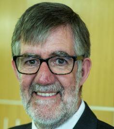 Dr David Parry